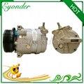 AC A/C компрессор охлаждения системы кондиционирования насос для VAUXHALL OMEGA B 2 0 FRONTERA Mk II B 2 2 SIGNUM 1 9 VECTRA B 1 6 2 0