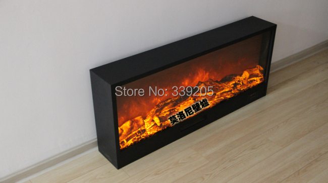 Cheap electric fireplace insert