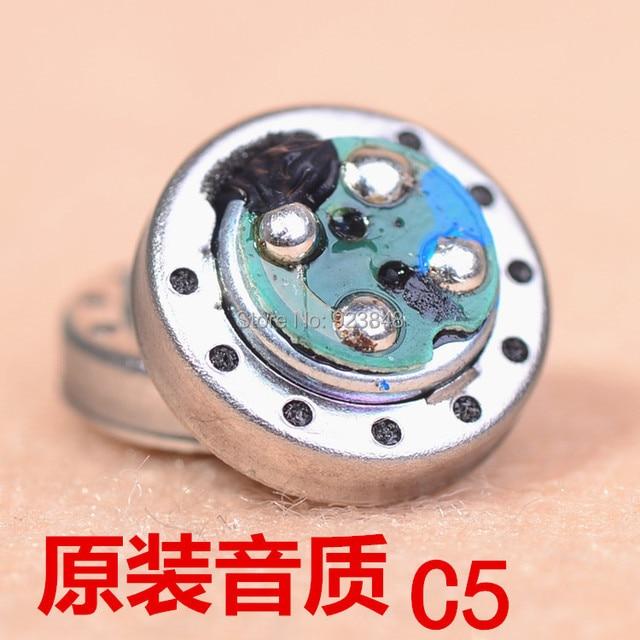 10mm speaker unit C5 headphones fever bass speaker unit