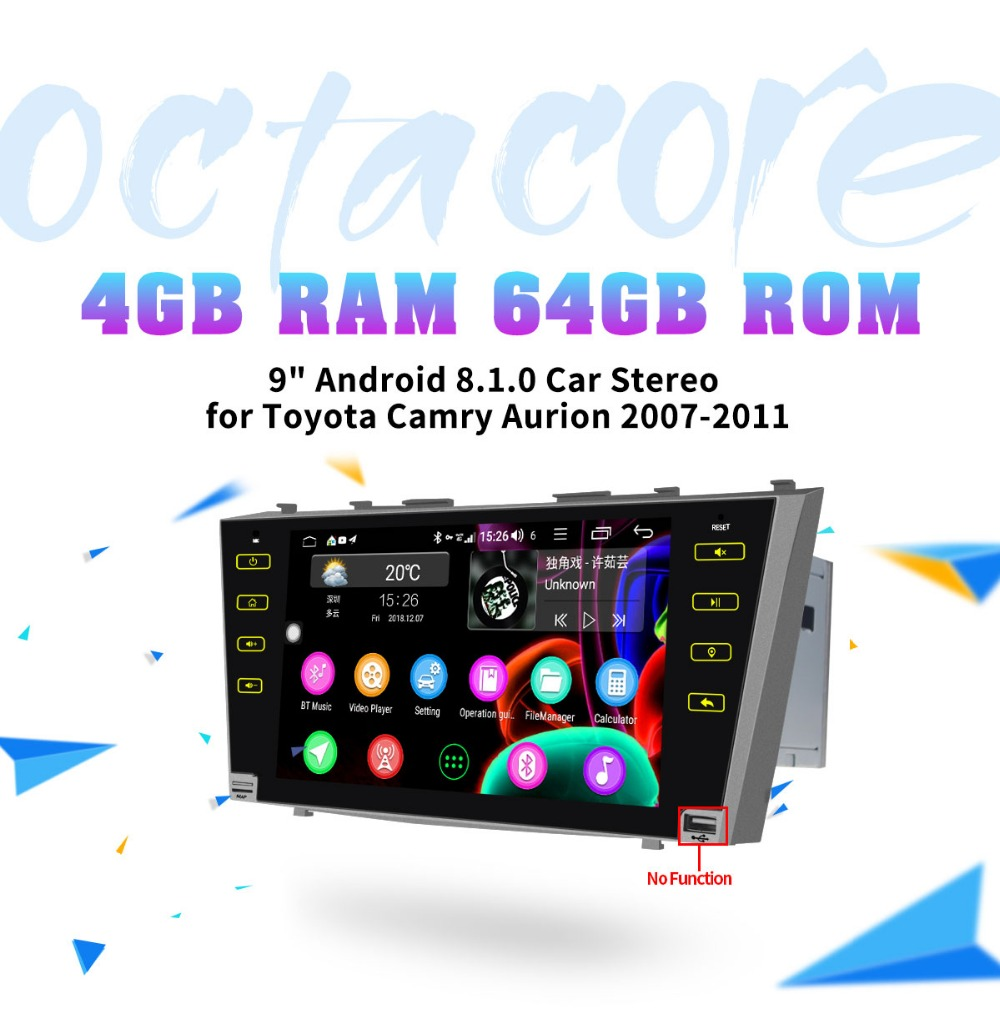 Double Stereo Discount Built-in 1