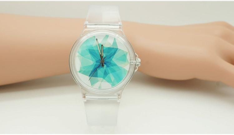 New Willis Blue style Design Fashion women dress Water Resistant Analog Wrist quartz Watch ladies watch free shipping