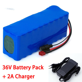 36V 30AH lithium battery  36v 30ah battery for electric bicycle with 30A BMS+42V 2A Charger