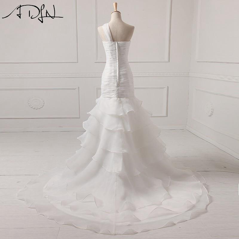 ADLN Οργάνωση Γοργόνα Γαμήλια Φορέματα - Γαμήλια φορέματα - Φωτογραφία 2