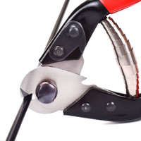 Bicycle Brake Cable Cutter Bike Shift Cable Plier Derailleur Shifter Inner Cable Nipper Repair Tools