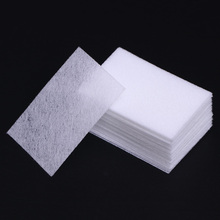 Nail Gel Polish Remover Wipes 300 Pcs Set