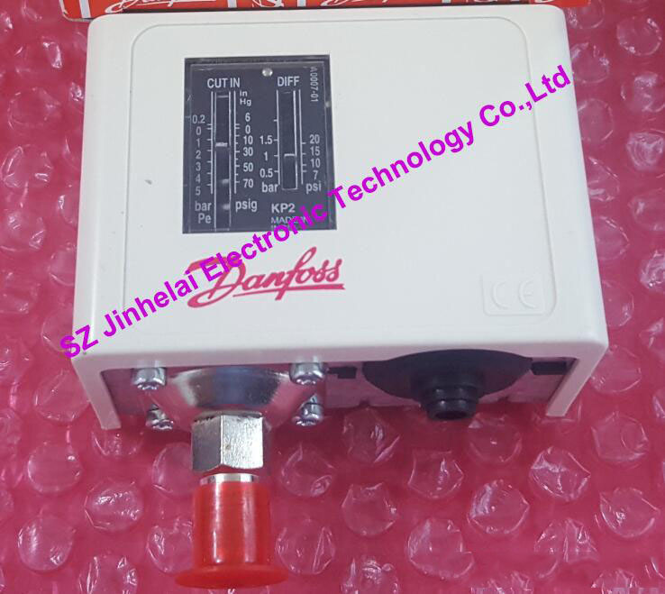 KP2 060-1120(060-112066) New and original Pressure switch Pressure controller -0.2/+5(bar)