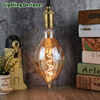 Led Lamp Big Size Golden Led Light Bulb E27 Retro Edison Filament Light Energy Saving Lamp