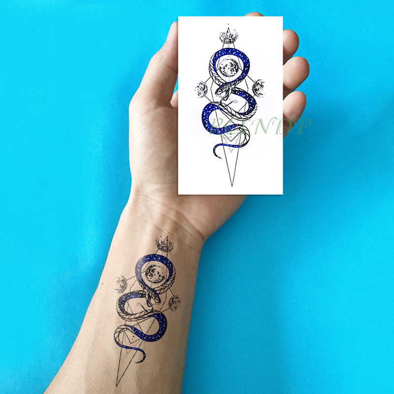 Detail Feedback Questions About Waterproof Temporary Tattoo Stickers