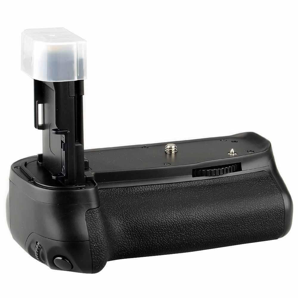 Meike MK-6D вертикальный Батарейный держатель MK 6D для Canon 6D