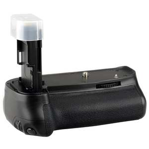 Meike MK-6D Vertical Battery Grip Holder MK 6D for Canon 6D