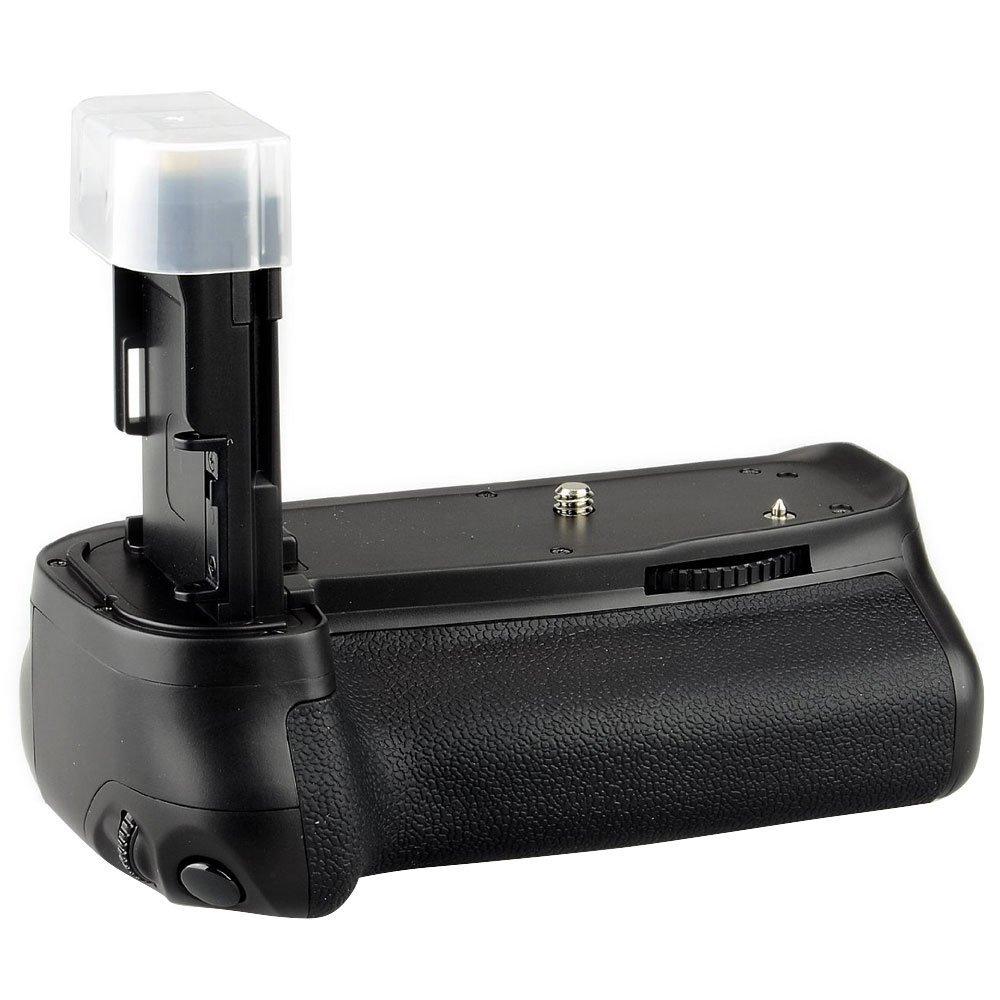Meike MK-6D Verticale Batterie support de prise en main MK 6D pour Canon 6D