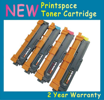 TN221 TN225 TN241 TN245 Toner Cartridges for Brother HL-3140cw HL-3170cdw HL 3140 3170cdw Printer Fuser Compatible KCMY
