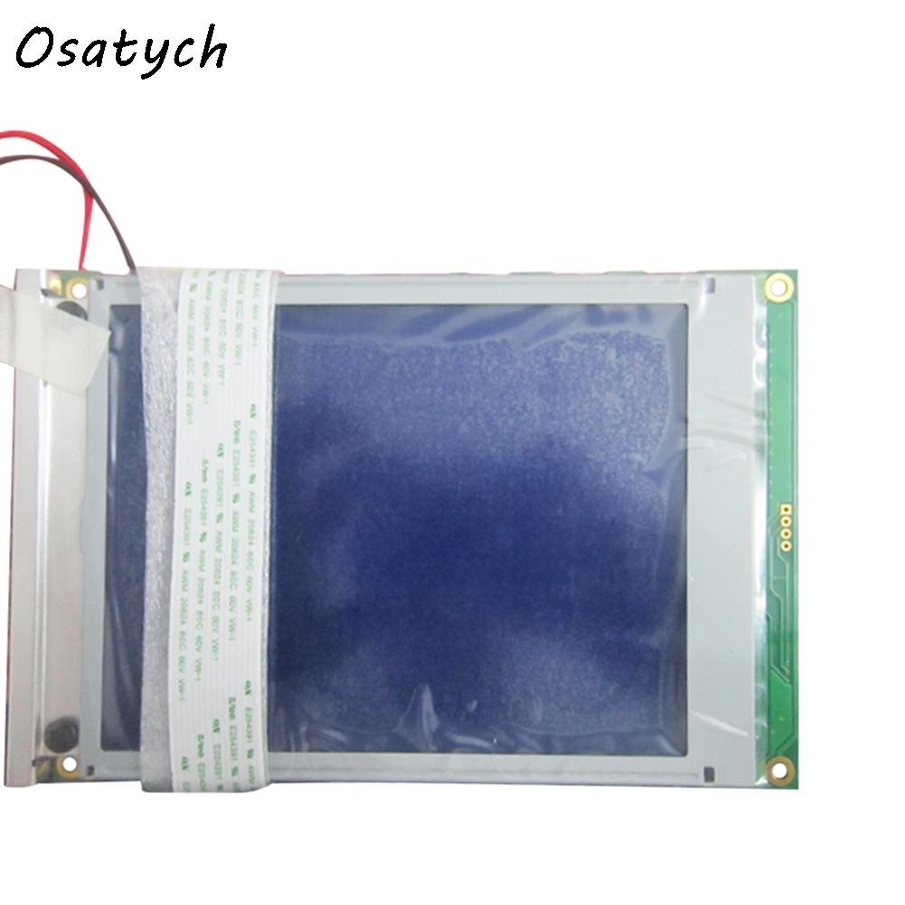 все цены на 5.7inch LCD Screen for 320*240 AWG-S32240AMB 320240ALA.VED1 LCD Screen Display Panel Module онлайн