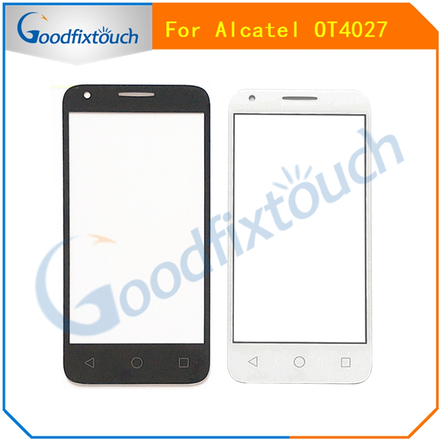 For Alcatel One Touch Pixi 3 4 5 4027d 4027x 4027 Ot4027 A5017 5017e Vf795 Front Outer Glass