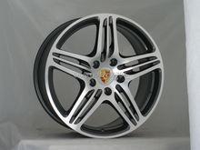 """18 Inch 18""""X8J Wheel Rims Rims Finish 5×112 Hub Bore 66.6 mm ET 35 18""""X8.0J"""