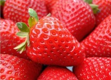 Red Climbing Strawberry Seeds, 300pcs/pack