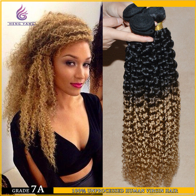 Hot Aliexpress Uk Mocha Product Malaysian Curly Weaving 4 Bundle