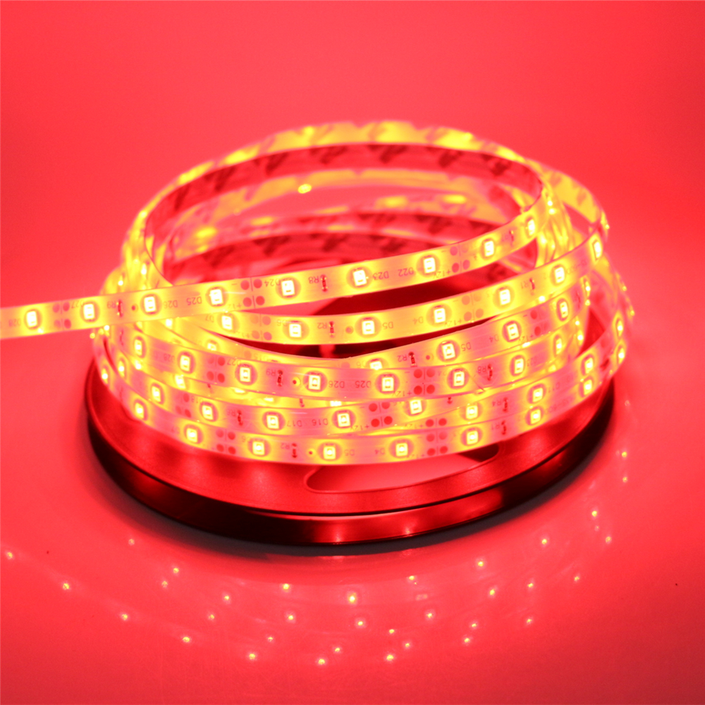 White warm white red green blue yellow rgb led strip light white warm white red green blue yellow rgb led strip light 12v 1m 2m 3m 4m 5m 60ledm smd28353528 brighter than 5050 5630 in led strips from lights aloadofball Gallery