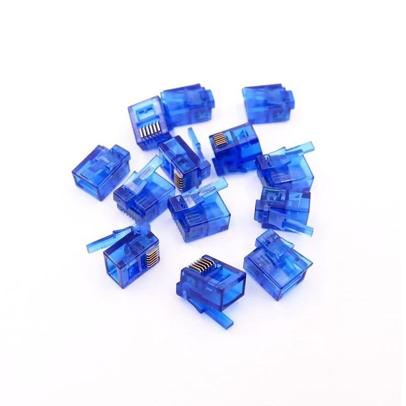 vermelho azul verde direito fivela cabo plug diy nxt ev3 cabeca cristal 02