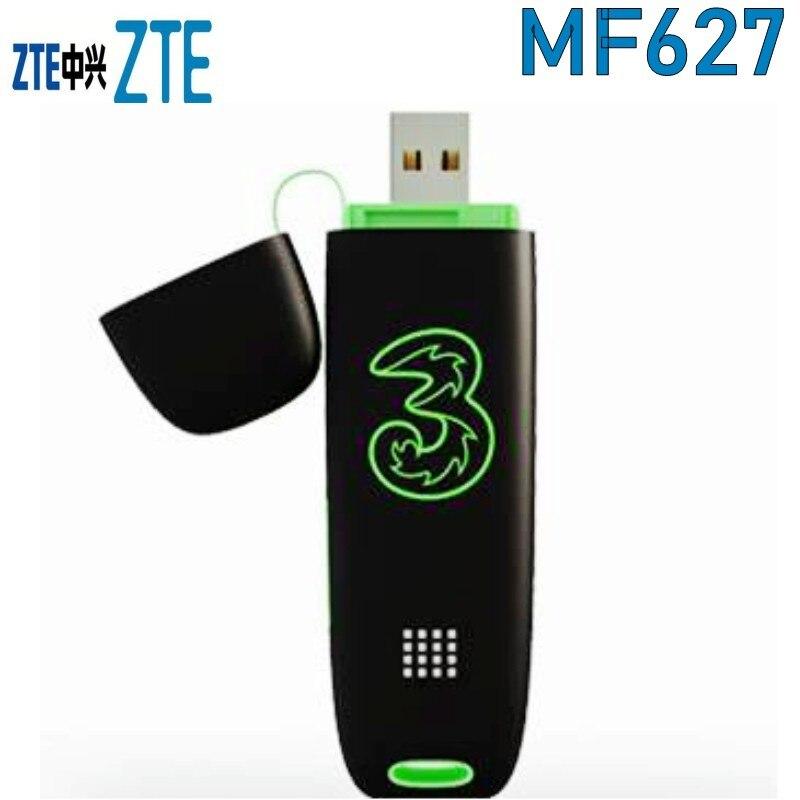 NEW DRIVERS: ZTE MODEM MF627
