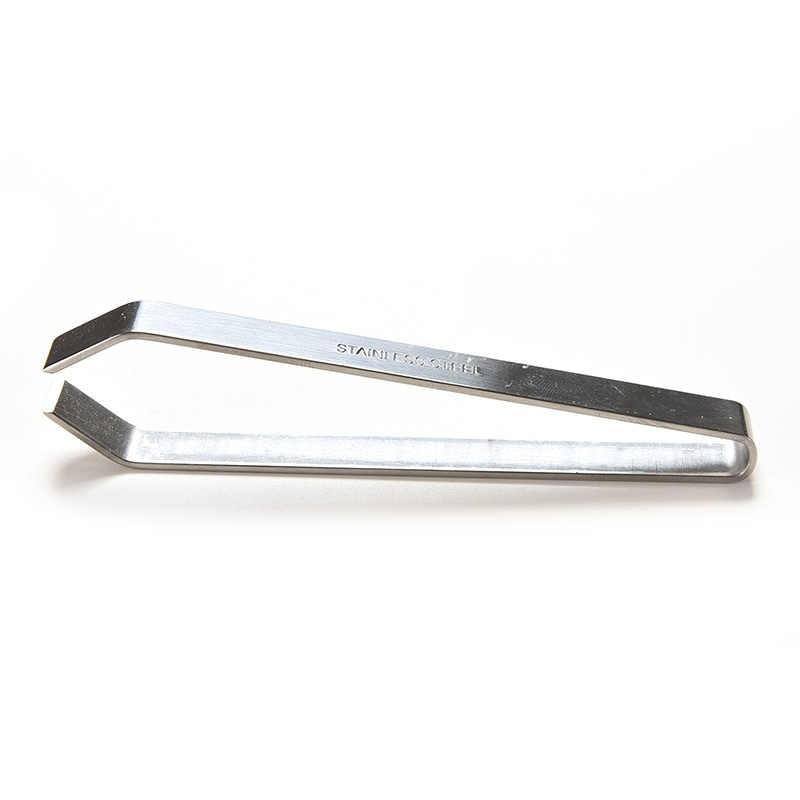 ホット販売魚骨ピンセットリムーバーつまみプラートングピックアップツールクラフトステンレス鋼良質
