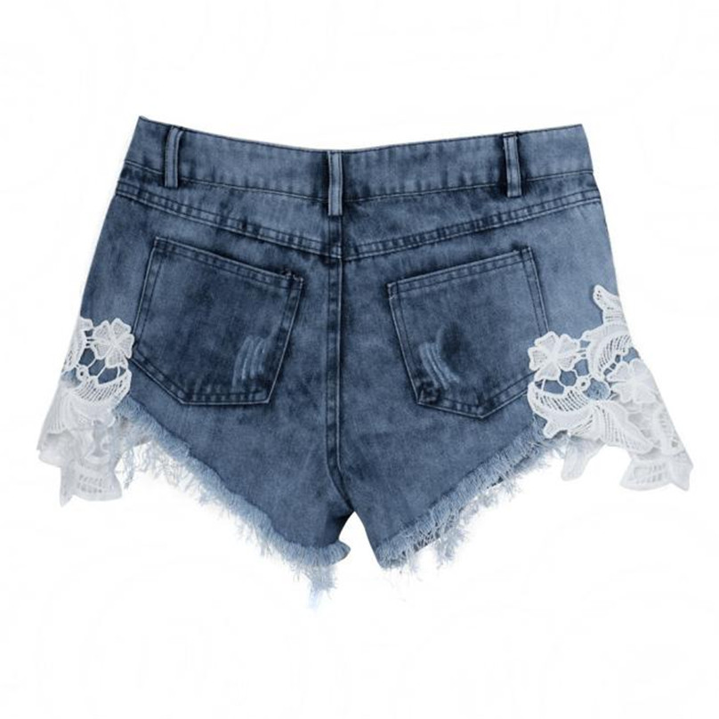 Sexy Jeans Shorts For Girls – China Online Shopping For ...