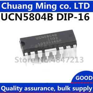 UCN5804B UCN5804 DIP-16 In Stock