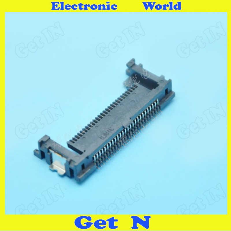 50 piezas nuevo conector de tarjeta exprés 26PIN 5,5-7,5 SMD