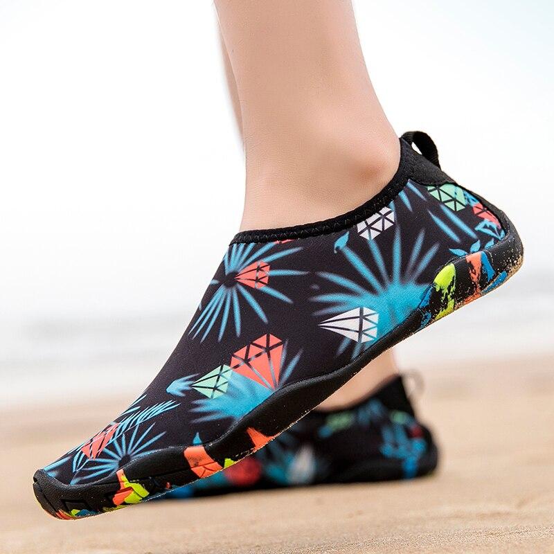 Vulcanized-Shoes Footwear Trainers Walking-Sneakers Lightweight Anti-Slippery-Sock Slip-On