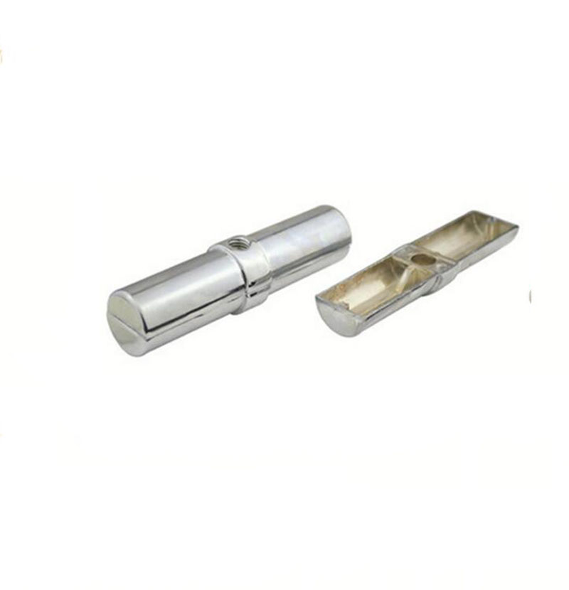 Pipe fittings mm stainless steel inner connector