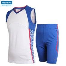 Баскетбол Спортивные жилетки комплект Для мужчин сухой подходят Бег спортивный  костюм Баскетбол-Джерси мальчик пользовательские 6326f568452