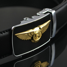 Luxury Genuine Leather Belt for Men