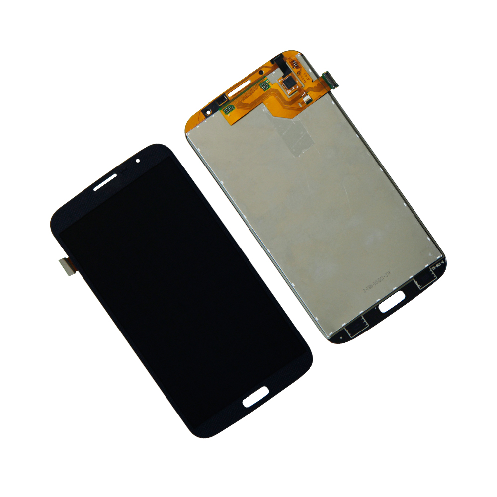 New Lcd For <font><b>Samsung</b></font> Galaxy Mega 6.3 <font><b>i9200</b></font> i9205 Touch Screen Panel Digitizer LCD Display Assembly + Free Tools image
