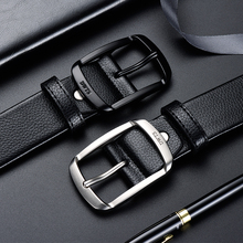 High Quality Pin Buckle Belt