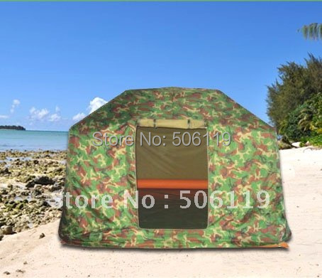Hot Inflatable Tent, Military Tent, Marquee, Camping Tent, free shipping , LJF