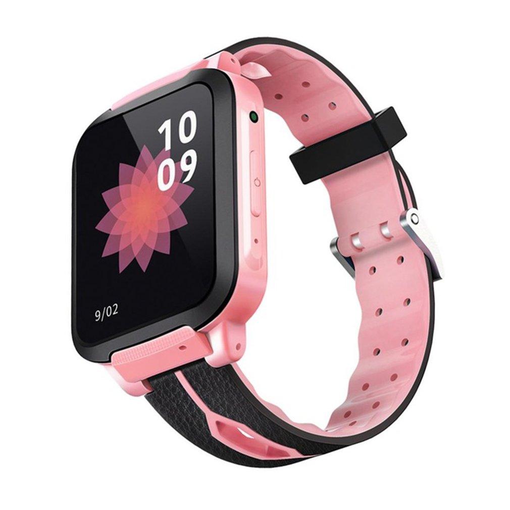 Watch Bracelet Wristband Camera Waterproof Baby Kids Cute New Safe LBS Smart Y30 Two-Way-Talk