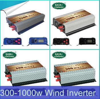 300-1000w wind inverter
