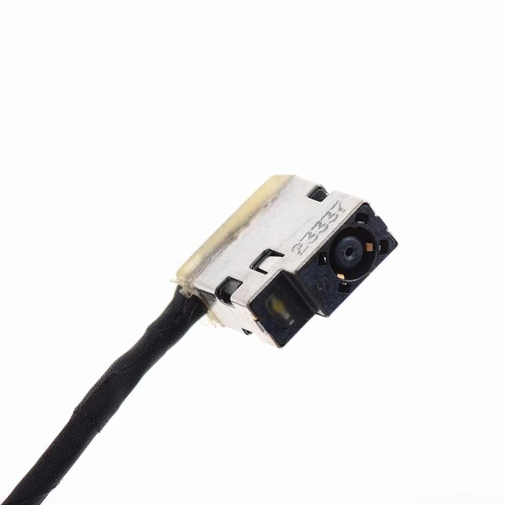 מחשבים ניידים החלפת מחבר DC Power ג 'ק נמל Plug Fit עבור HP Pavilion P/N: 709802-YD1 CBL00360-0150 719859-001 P20