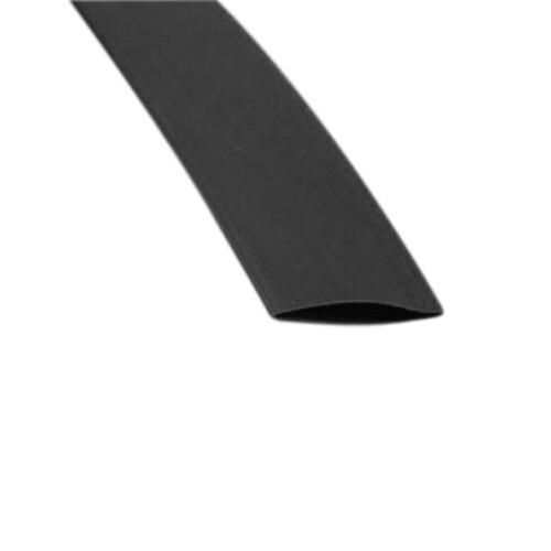 50 cm shrink tube 3:1 Polyolefin 15mm Heat Shrink Tube Black