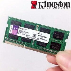 Image 2 - Kingston módulo de Memoria RAM para ordenador portátil 4GB, 2gb, 8GB, PC3, PC3L, DDR3, 1333, 1600 MHZ, 1333MHZ, 1600, 10600, 12800 S