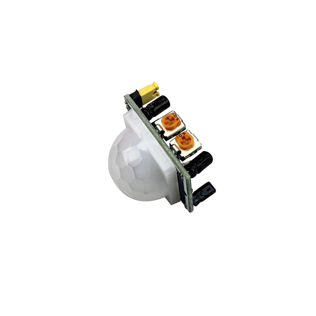 HC-SR501 Infrared IR PIR Security Motion Sensor Detector Module