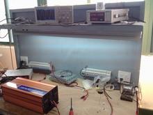 MAYLAR@ 6000W 12VDC 110V/120V/220V/230VAC 50Hz/60Hz Peak Power 12000W  Pure Sine Wave Solar Inverter For Home System