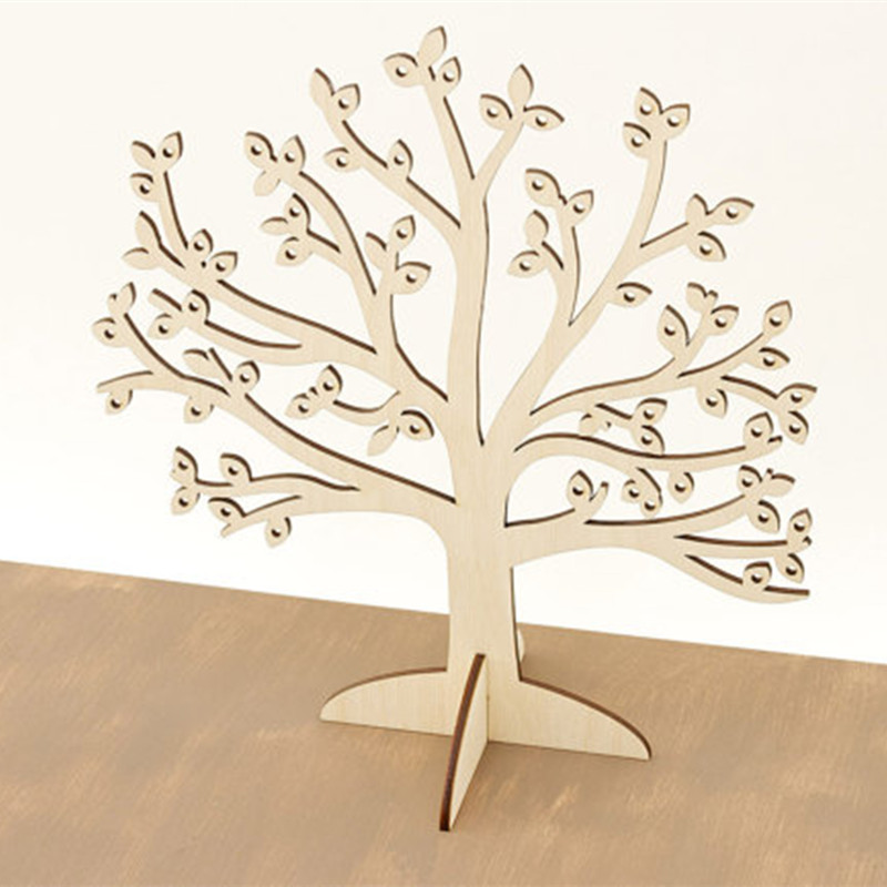 Wooden Jewelry Tree Earring Holder Jewelry Stand Organizer Wood Earning Display Unique Gift For Girlfriend Gift For Girlfriend Gift Giftsgift Stand Aliexpress