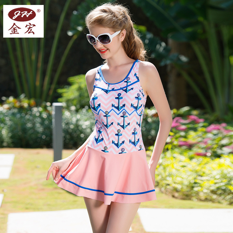 Swimming Suit For Women Swimwear Swim One Piece One-Piece Swimsuit 2017 New Navy Underwear Lady Skirt Mayo Maio Maillot De Bain ноутбук dell vostro 5568 5568 9982 5568 9982