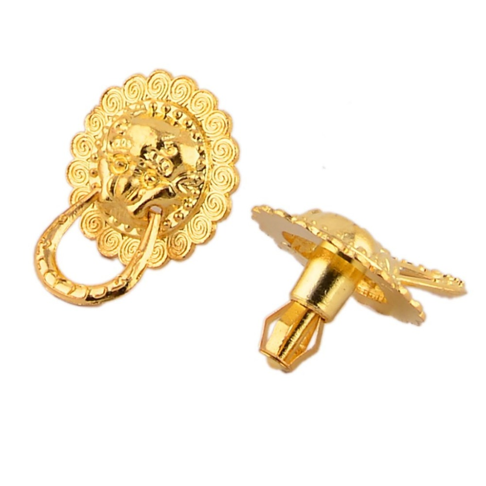 20mm Dia Gold Tone Lion Head metal tin box decorated handle Mini Drawer Door ring pulls Jewelry Storage Wooden Box Case knobs scoyco motorcycle riding knee protector bicycle cycling bike racing tactal skate protective gear extreme sports knee pads