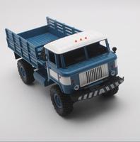 WPL B 24 1 16 RC Climbing Military Truck Mini 2 4G 4WD Off Road RC