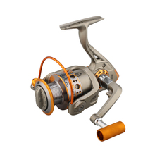 New Design Never Break 5.2:1 Full Aluminum Metal Spinning Boat Fishing Reel Fish Reels