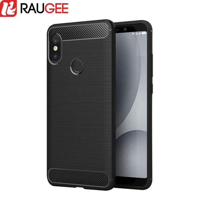 Case For Redmi Note 5 Case Silicone TPU Bumper Shockproof Back Cover Case for Xiaomi Redmi Note 5 Redmi Note 5 Pro Global 5.99