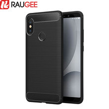 Case For Xiaomi Redmi Note 5 Case Redmi Note 5 Pro Case Silicone TPU Bumper Shockproof Cover for Redmi Note 5 Case Global 5 99 cheap RedmiNote5Pro Redmi Note 5 Glossy Business Plain raugee Anti-knock Dirt-resistant Anti-knock Soft Matte Rubber Funda Heavy Duty Housing Air Cushion Capa