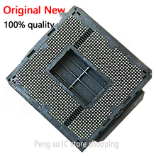 LGA 1150 1151 1155 1156 2011 G34 771 775 1366 AM3B AM4 FM2 материнская плата паяльная станция BGA процессор гнездо держатель с шарики олова